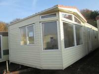 Static Caravan Mobile Home Willerby Aspen 37x12 x2bed SC5220