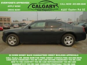 2008 Dodge Charger SE * $99 DOWN EVERYONE APPROVED*