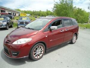 GREAT DEAL! 2008 mazda 5 ! looks great - works perfect! l
