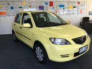 2004 Mazda 2 DY10Y1 Neo 5 Speed Manual Hatchback Windsor Gardens Port Adelaide Area Preview