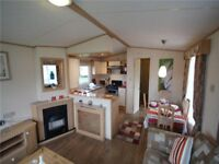Static Holiday Home For Sale,Long Owners Season,Low Site Fees,North West,Morecambe