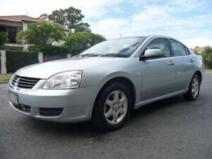 2005 Mitsubishi 380 VERY LOW K's & VERY LONG REGISTRATION Southport Gold Coast City Preview