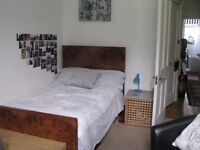 FESTIVAL let Double Room, Stockbridge 16th - 30th August 15 mins walk to Princes St.