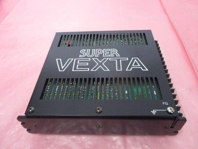 Oriental Motor UDX5114 Vexta 5-Phase Motor Driver, 450035