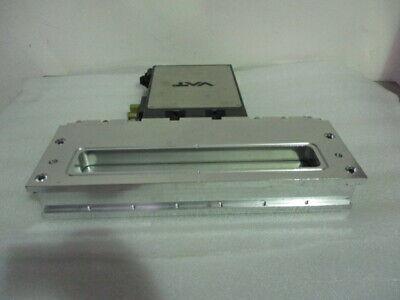 VAT 02012-BA24-0001 Rectangular Gate Valve, Pneumatic Actuator, F02-113265/3