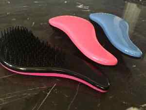 Brand new - no knots wet brushes
