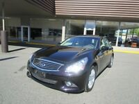 2011 Infiniti G37X Luxury AWD - Fully Loaded G37