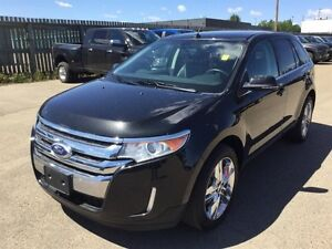 2014 Ford Edge AWD LIMITED Finance $182 bw