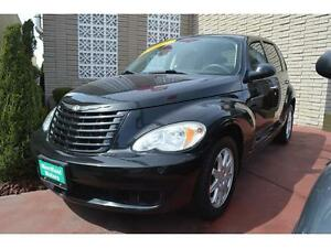 2008 Chrysler PT Cruiser  with ONE YEAR WARRANTY