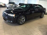 2014 Chrysler 300S - LTH, PANOROOF, BEATS SOUND, BACKUPCAM
