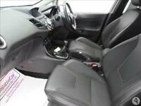 Ford Fiesta 1.6 TDCi Titanium X 5dr