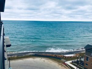 Grimsby Waterfront Penthouse Condo for Lease $1800.00