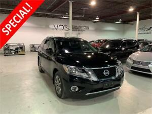 2015 Nissan Pathfinder SV - Z006 - No Payments For 6 Months**