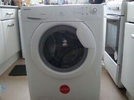 Washing Machine - Hoover Optima 6 kg. 1200 A + AA