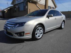 2010 FORD Fusion SE 3.0L V6 Automatic Certified 163,000KMs