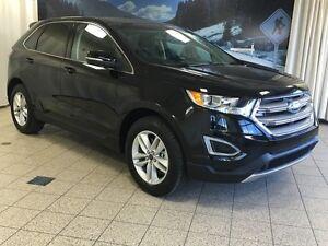 2016 Ford Edge ONLY $231.17 BI-WEEKLY OAC!!!