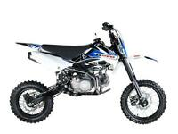 2015 PITSTER PRO 140R