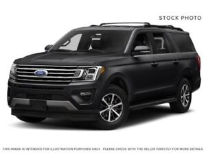 2019 Ford Expedition Limited 303A 3.5L EcoBoost