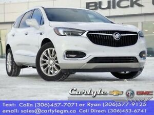 2019 Buick Enclave Exprc. Buick Pkg. Tow NAV