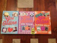 Girl Online Series Zoe Sugg