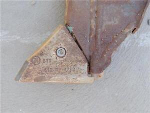 7) DEMO RH 684 BOURGAULT TIL TOOLS (BTT) DBT SIDE BAND 50% OFF Regina Regina Area image 3