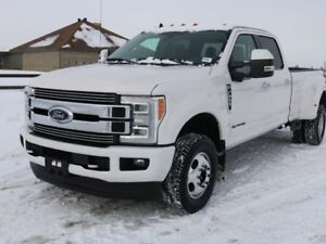 2019 Ford Super Duty F-350 DRW LIMITED, 728A, 6.7L POWERSTROKE,