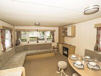 Cheap Static Caravan For Sale East Yorkshire Bridlington Skipsea Sands 12 Month Season 12th Wide