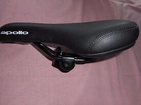 New Bike Seat