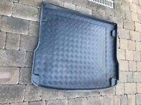 Audi Q5 custom fit boot liner