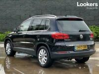 2013 Volkswagen Tiguan 2.0 Tdi Bluemotion Tech Match 5Dr Estate Diesel Manual