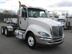 2009 International Prostar Limited