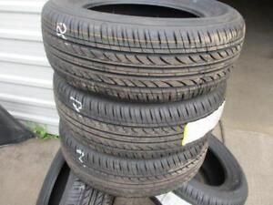 185/60R14 6 NEW MATCHING 185/60R14 WESTALKE A/S TIRES