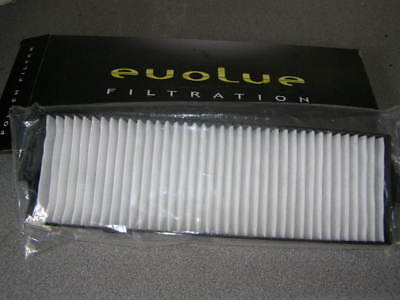 SAAB 9 3  POLLEN CABIN FILTER CONVERTIBLE AERO TURBO 1998 - 2003 for sale  Shipping to Ireland