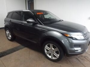 2015 Land Rover Range Rover Evoque Pure AWD