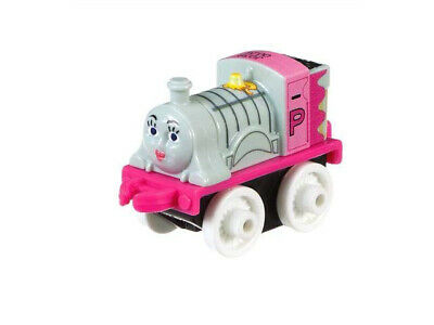 Thomas & Friends Minis - spongebob - EMILY as PEARL - new