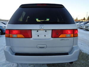 2004 Honda Odyssey EX SPORT PKG--EXCELLENT CONDITION IN AND OUT Edmonton Edmonton Area image 10