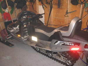 Snowmobile for sale St. John's Newfoundland image 2