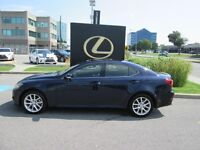 2011 Lexus IS 250 AWD MAGS ROOF