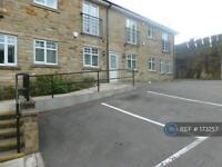 2 bedroom flat in Smithybridge Road, Littleborough, OL15 (2 bed)