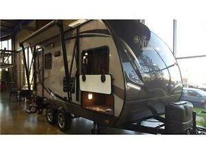 2016 VIEWFINDER V18FB, SUV TOWABLE! ONLY 81.00 B/W*