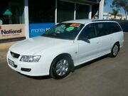 2007 Holden Commodore VZ MY06 Upgrade Executive 4 Speed Automatic Wagon Salisbury South Salisbury Area Preview