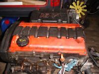 Peugeot 106 gti engine and gearbox