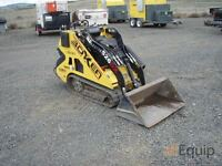 The Hanlyman - Excavation, Landscaping, Renos and Waste Removal