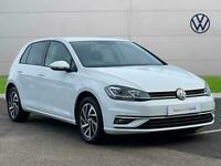 2020 Volkswagen Golf 1.5 Tsi Evo 150 Match Edition 5Dr Dsg Auto Hatchback Petrol