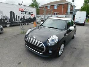MINI COOPER 2015 (AUTOMATIQUE BLUETOOTH AIR CLIMATISÉ)