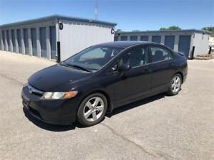 2006 Honda Civic EX,Excellent Condition,Runs & Drives Like New!!