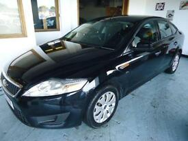 Ford Mondeo 2.0TDCi 140 2009 Edge