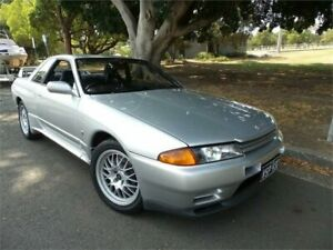 1993 Nissan Skyline BNR32 Manual Coupe Concord Canada Bay Area Preview