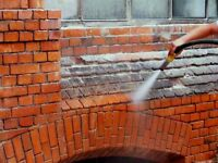 BLAST CLEANING & ROOF CLEANING SERVICES