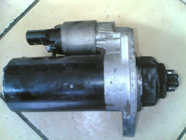 vw polo 1.9 tdi 5speed starter